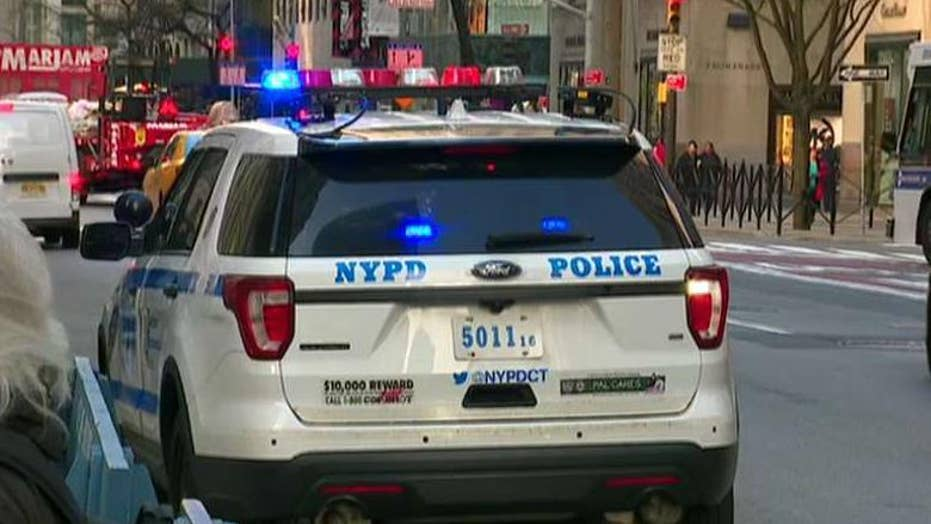 NYPD arrests plummet in wake of the Pantaleo firing; Baltimore police fear political backlash