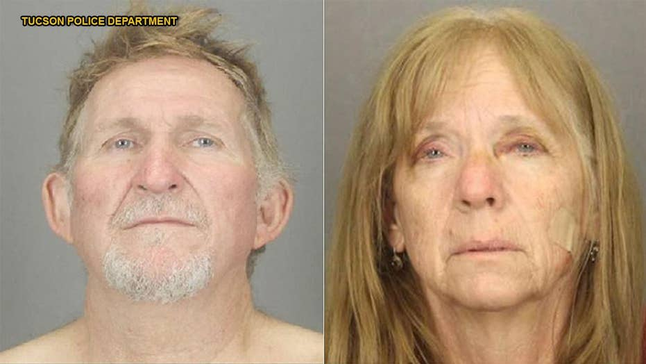 Manhunt underway for married couple wanted for murder who escaped during extradition