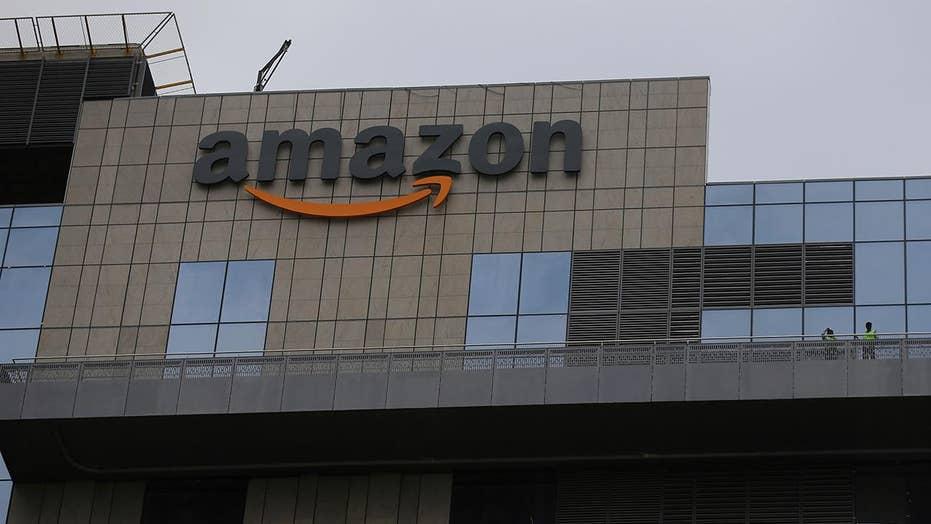 Amazon's police partnership fuels privacy concerns