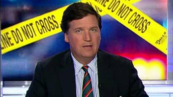 Tucker Carlson: Immigration is not a security issue. Dems want you to believe that. It's a bitter lie