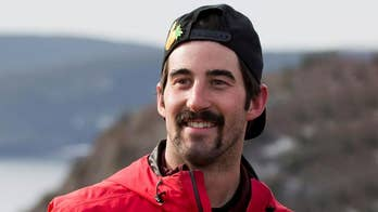 'Amazing Race Canada' contestant Kenneth McAlpine, 28, dies after falling 823 feet off a cliff
