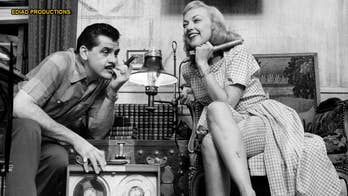 Edie Adams' son explains why her late husband Ernie Kovacs is seemingly forgotten in Hollywood