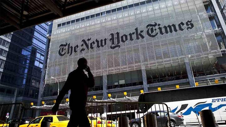New York Times updates story about Tea Party after pressure from critics on social media