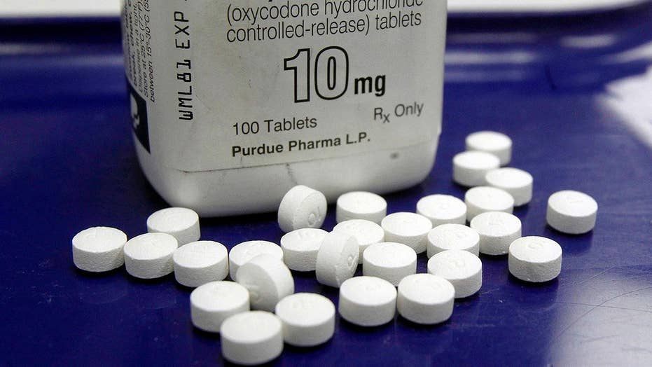 Purdue Pharma offers billions to settle OxyContin lawsuits