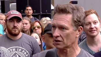 Craig Morgan closes out the 'Fox & Friends' All-American Summer Concert Series
