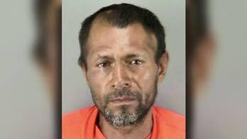 California appeals court overturns sole conviction in Kate Steinle death