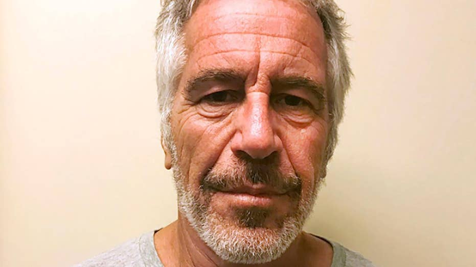 Judge dismisses sex trafficking case against Jeffrey Epstein following his jailhouse death