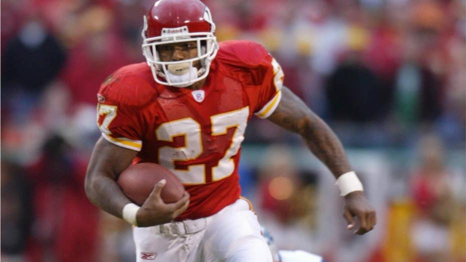 Ex-NFL star Larry Johnson sounds off on supposed 'effeminate agenda' in NFL and NBA
