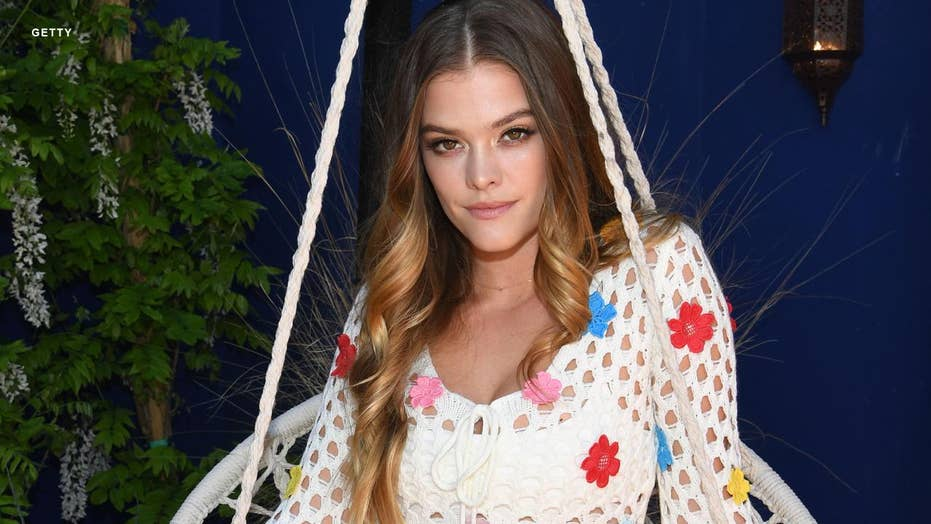 Sports Illustrated Swimsuit model Nina Agdal says she wants to inspire other girls after being body shamed