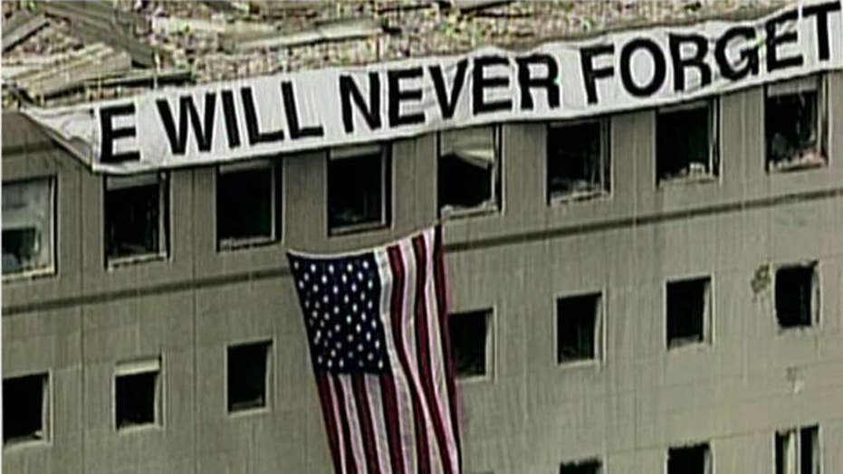 Trial date set for 9/11 mastermind, co-conspirators
