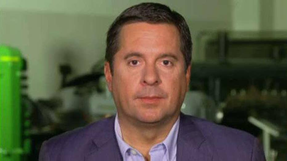 Rep. Nunes: Kate Steinle's case cries for the need for real immigration reform