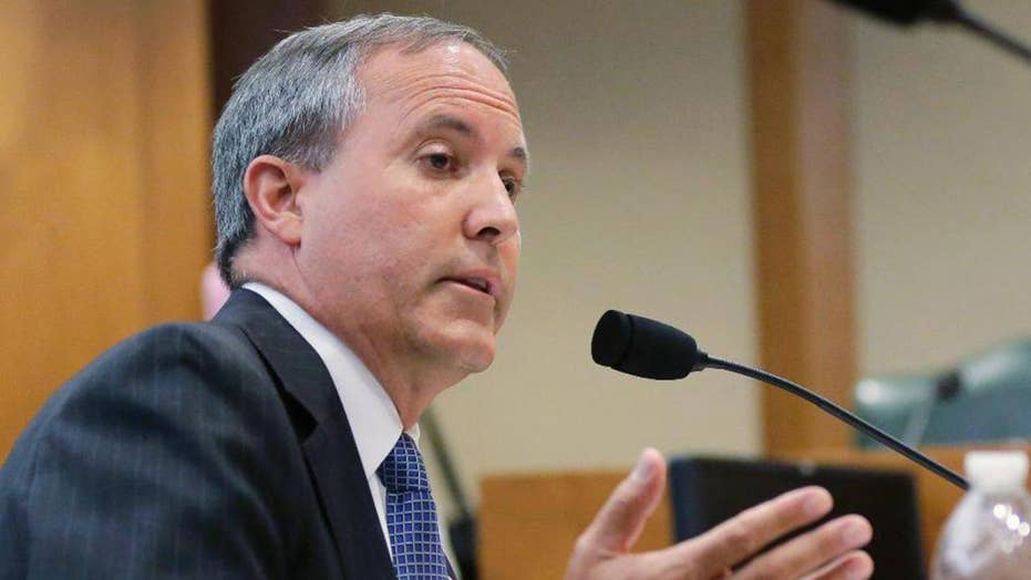 Texas attorney general: This is a horrific problem that we want to find a way to stop
