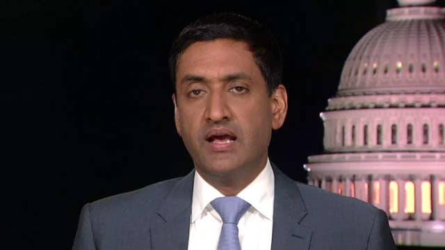 Steve talks to Rep Ro Khanna about keeping American tech jobs from moving overseas