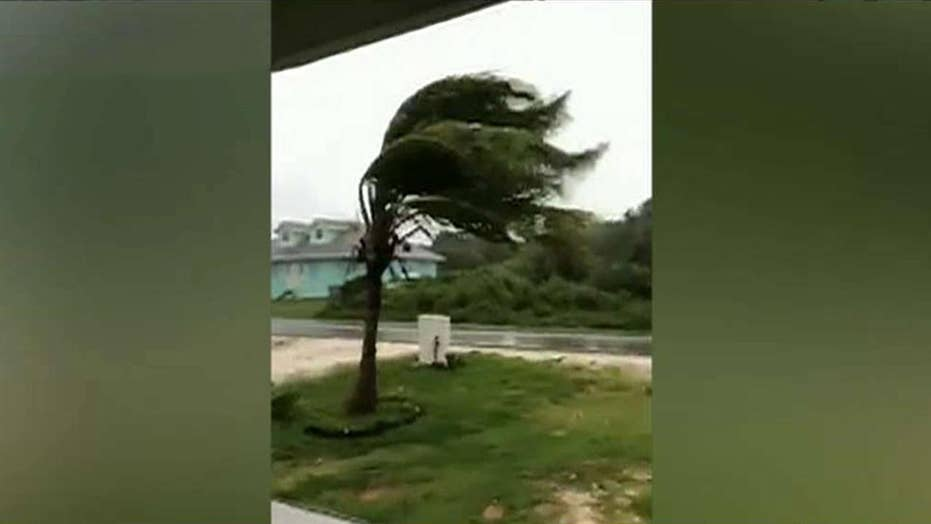 FL, GA, and Carolinas on high alert as Dorian strengthens into Category 5 storm