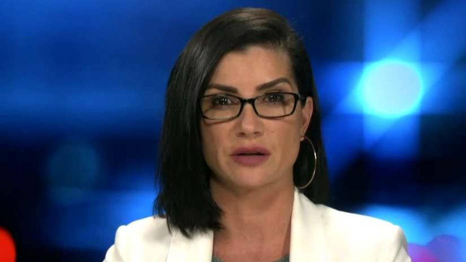 Dana Loesch praises first responders in Texas, calls for bipartisan solutions to mass shootings