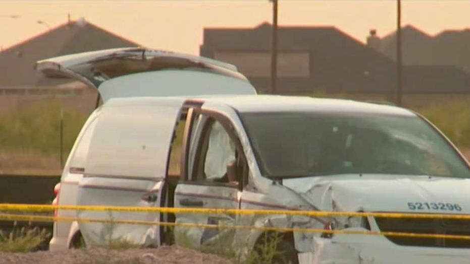 Odessa authorities search for motive following deadly rampage in Texas