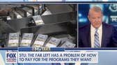 Varney's message to Dems: Printing more money is not the answer