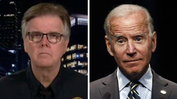 Texas Lt. Gov. Dan Patrick dismisses Joe Biden's gun buyback proposal: It's confiscation