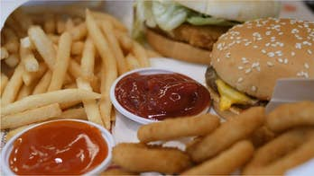 Study: Teen's junk food diet caused him to go blind