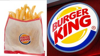 Burger King: 10 facts you didn鈥檛 know about the restaurant chain