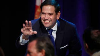 Sen. Rubio: We dodged the storm, but it's going to get ugly