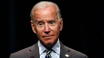 Joe Biden says 'details are irrelevant' after telling inaccurate war story