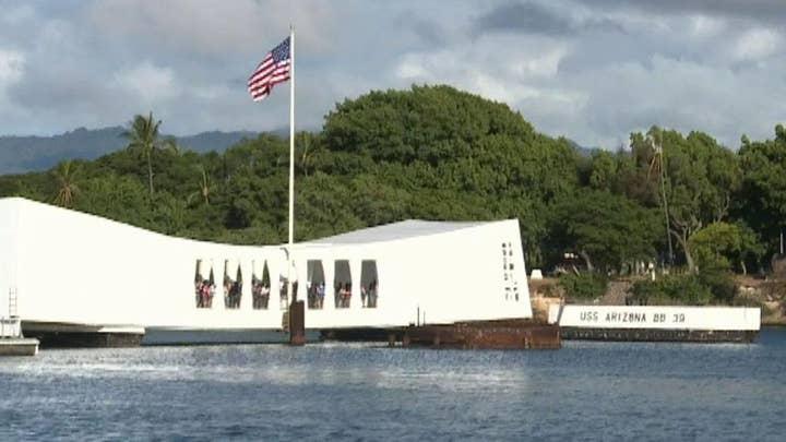 USS Arizona Memorial reopens a month ahead of schedule
