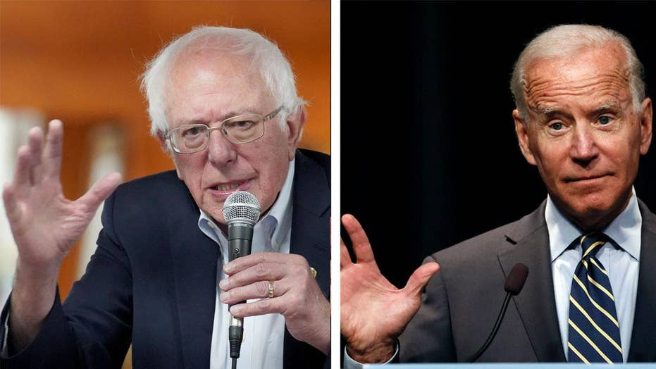 2020 Democrats enter crucial stretch five months ahead of Iowa Caucuses