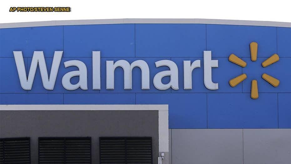 Walmart to end handgun sales in Alaska, stop selling of short-barrel rifle and handgun ammunition nationwide