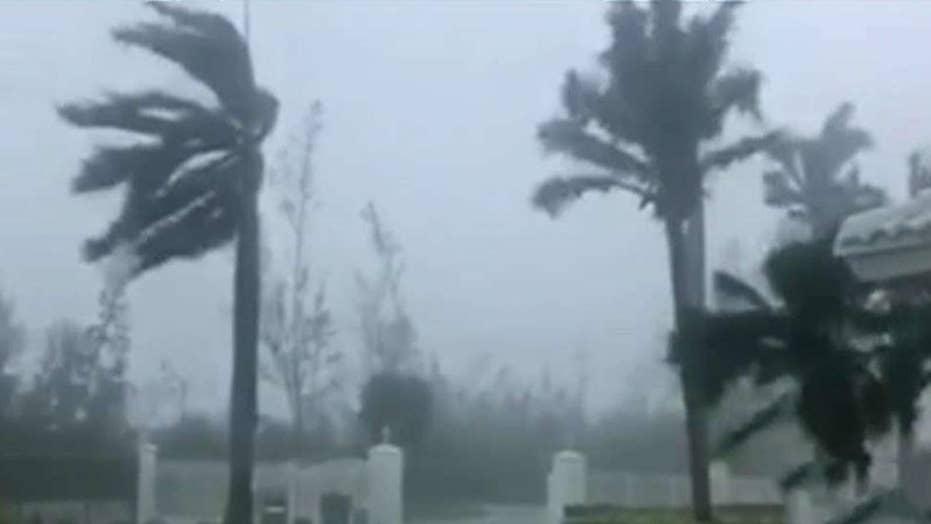 Freeport resident on damage from Hurricane Dorian: Utter devastation in the Bahamas