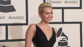 Miley Cyrus tests Instagram's community guidelines with selfie exposing her nipples