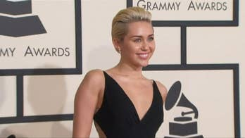 Miley Cyrus, Ariana Grande, and Lana Del Rey collaborate on sultry new music video
