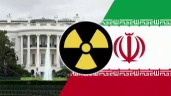 Iran threatens to take big step away from nuclear deal