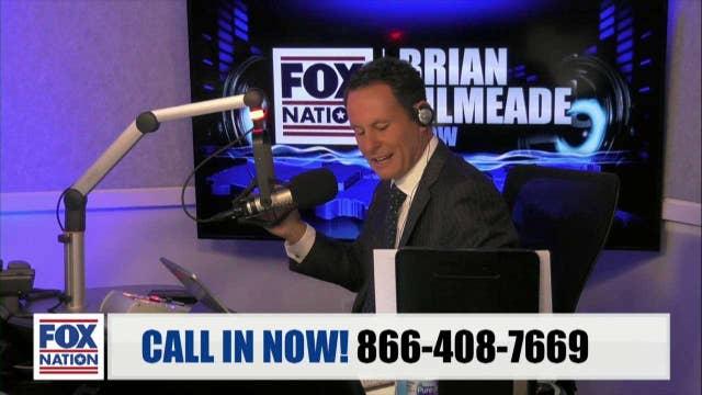 Jim Mattis on The Brian Kilmeade Show