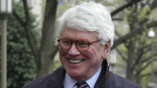 Jury finds former Obama White House counsel Greg Craig not guilty of lying to feds about his work with Ukraine