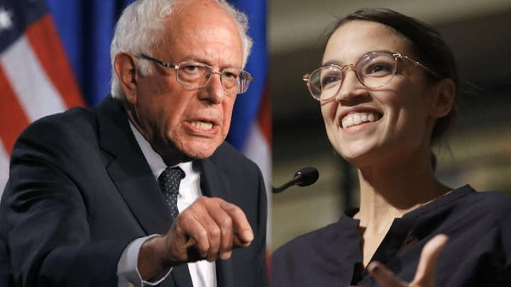 How democratic socialism is defined