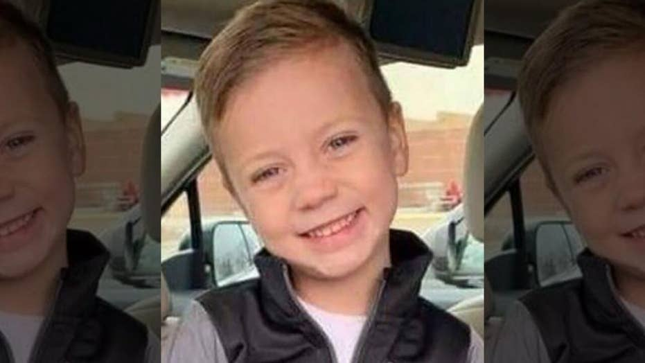 Boy, 5, tossed from Mall of America balcony home from hospital