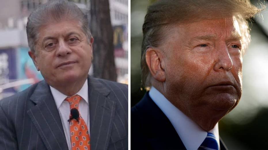 Judge Napolitano: The temptation of tyranny