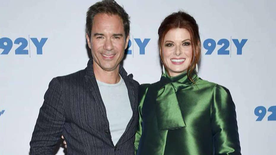 'Will & Grace' stars backtrack after demanding Trump donors be outed