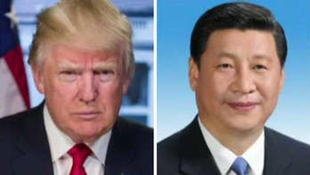 Harry Kazianis: China is the new evil empire, and Trump is using Reagan's playbook to defeat it