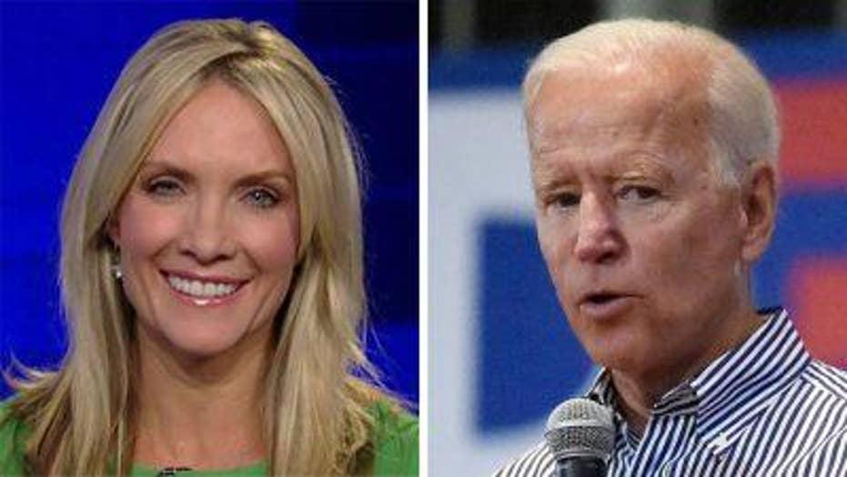 Dana Perino talks about Joe Biden's chances in Iowa, New Hampshire