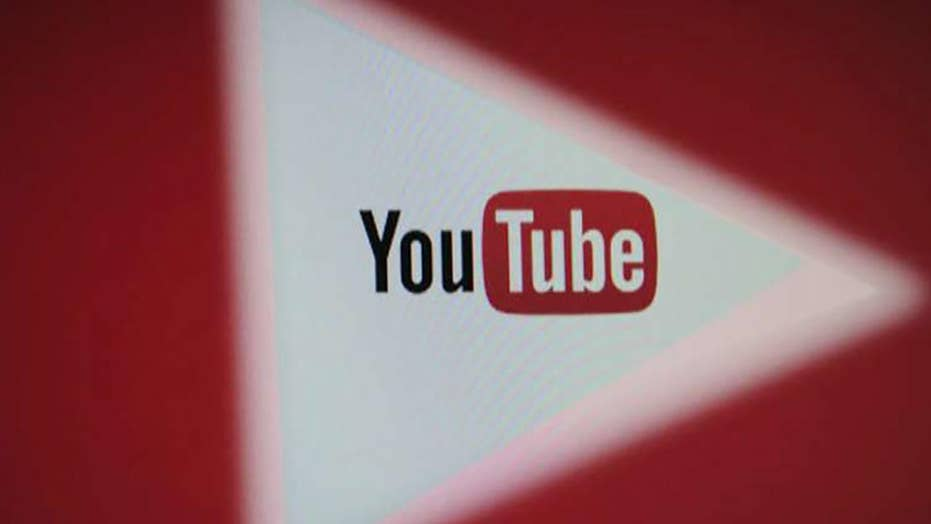 YouTube, other Google services suffer outage