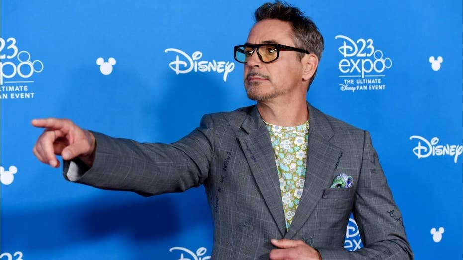 Report: Robert Downey Jr. reprising Iron Man role for Marvel spinoff
