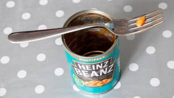 Report: Man shocked to find one single bean in new Heinz can.