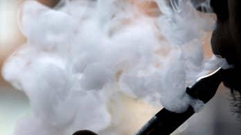 American Vaping Association blames illegal inhalants for illnesses