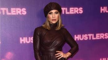 'Hustlers' star Jennifer Lopez gets slammed by original ringleader Samantha Barbash: 鈥楯Lo betrayed me鈥�