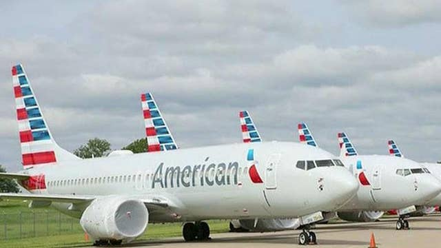 Airline mechanic arrested, accused of tampering with plane