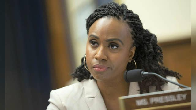 Ayanna Pressley: What to know