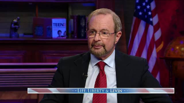 Dr. Robert Epstein on 'Life, Liberty & Levin'
