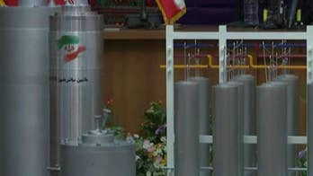 James Carafano: Can Iran break out of Trump's box?